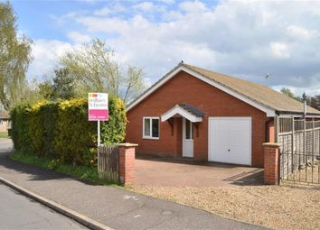Thumbnail 2 bed bungalow to rent in Chantry Court, Necton, Swaffham