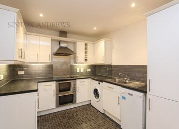 Thumbnail 2 bed flat to rent in Murray Court, St Margarets Road, Hanwell
