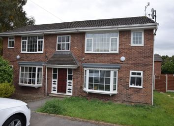 Thumbnail 1 bed flat to rent in Abbeydale Grove, Kirkstall, Leeds