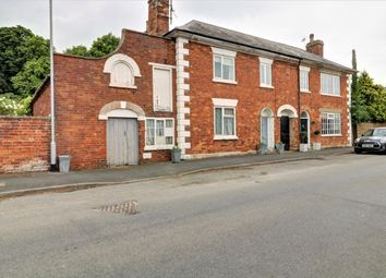 Thumbnail 2 bed semi-detached house for sale in West Street, Folkingham, Sleaford