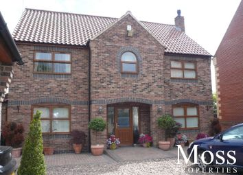 Thumbnail 4 bed detached house to rent in Princes Street, Doncaster