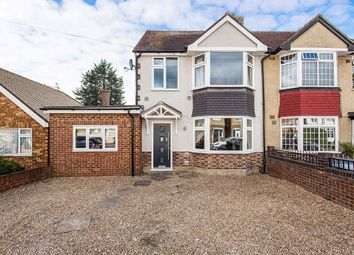 Thumbnail 3 bed semi-detached house for sale in Imperial Road, Feltham
