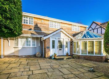 5 bed detached house for sale in The Garden House, 5, Slayleigh Delph, Fulwood S10