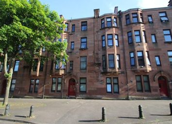 Thumbnail 1 bed flat for sale in Killearn Street, Glasgow