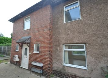 Thumbnail 3 bed end terrace house for sale in First Ave, Upton, Pontefract, West Yorkshire