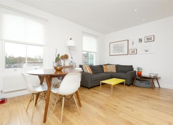 Thumbnail 2 bed flat for sale in Manor Parade, Manor Road, London