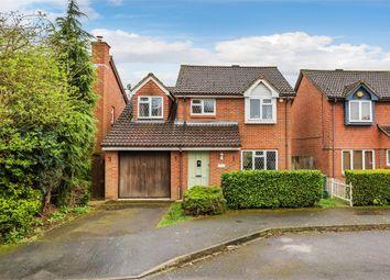 4 bed detached house for sale in Regency Gardens, Walton-On-Thames, Surrey KT12