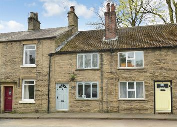 Thumbnail 2 bed cottage for sale in Grimshaw Lane, Bollington, Macclesfield, Cheshire