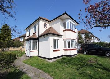 Thumbnail 4 bedroom detached house for sale in Hobleythick Lane, Westcliff On Sea, Essex