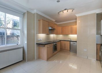 Thumbnail 4 bed flat to rent in Windsor Court, Moscow Road, Bayswater