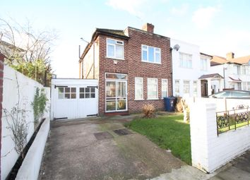 3 bed semi-detached house for sale in Cayton Road, Greenford UB6