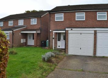 Thumbnail 3 bed semi-detached house to rent in Rosedale Gardens, Thatcham