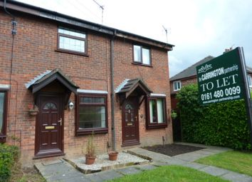 Thumbnail 1 bedroom flat to rent in Honeycombe Cottages, Oak Road, Cheadle