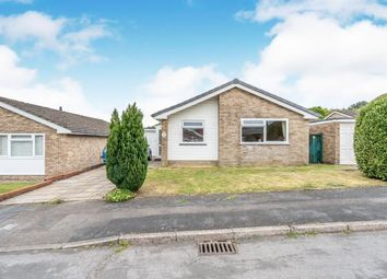 Thumbnail 2 bedroom bungalow for sale in Pinewood Way, Midhurst, West Sussex, .