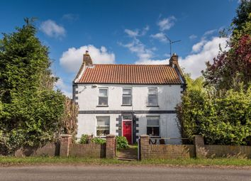 Thumbnail 5 bed detached house for sale in Broadend Road, Wisbech