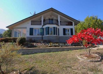 Thumbnail 4 bed villa for sale in Caprese Michelangelo, Tuscany, Italy