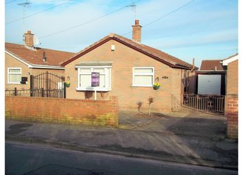 Thumbnail 2 bed detached bungalow for sale in Ridgeway Lane, Warsop