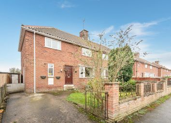 Thumbnail 3 bed semi-detached house for sale in 9 Cherry Avenue, Malton, North Yorkshire