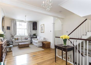 Thumbnail 5 bedroom property for sale in Ivor Place, London