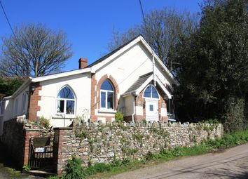 Thumbnail 2 bed detached house for sale in Wilmington, Honiton