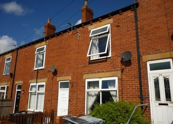 Thumbnail 2 bed terraced house for sale in Main Street, Wakefield