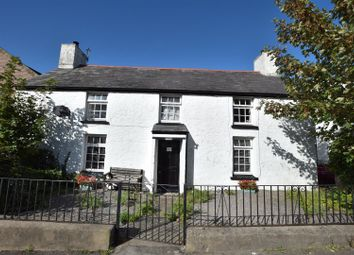 Thumbnail 3 bed detached house for sale in Church Road, Barry