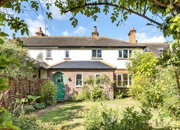 3 bed detached house for sale in Warren Lane, Pyrford, Surrey GU22