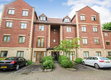 Thumbnail 2 bed flat to rent in Villiers Road, Woodthorpe, Nottingham