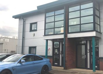 Thumbnail Office to let in Ground Floor, 3 Nile Close, Riversway