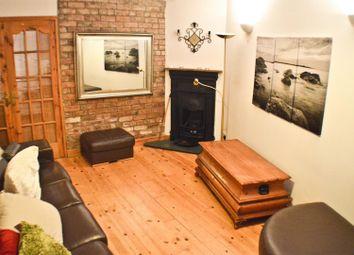 Thumbnail 1 bed flat to rent in Northumberland Road, Ryton, Ryton, Tyne & Wear