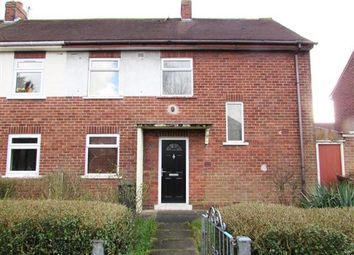 Thumbnail 3 bed property to rent in Birkett Drive, Ribbleton, Preston