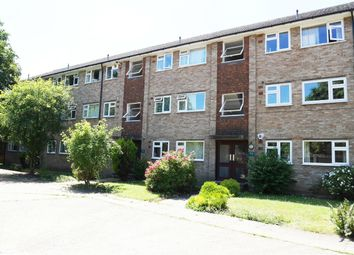 Thumbnail 2 bed flat for sale in Cavendish Road, Colliers Wood, London