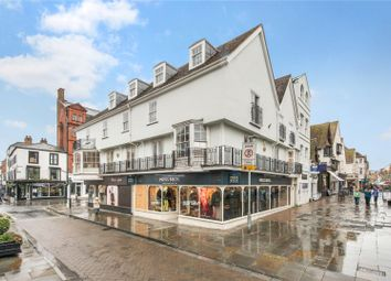 Thumbnail 2 bed flat for sale in Queens House, Salisbury, Wiltshire