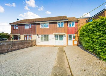Thumbnail 3 bed semi-detached house for sale in Brook Estate, Monmouth