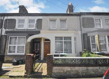 2 bed property for sale in Millais Road, Dover, Kent CT16
