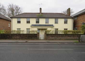 Thumbnail 2 bed flat for sale in Park Street, St.Albans
