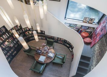 Thumbnail 6 bed semi-detached house for sale in Maida Avenue, Little Venice, London