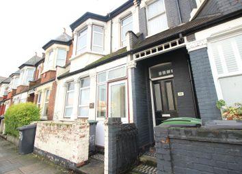 Thumbnail 3 bedroom terraced house for sale in Dowsett Road, London