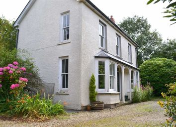 Thumbnail 3 bed detached house for sale in Plwmp, Llandysul, Ceredigion