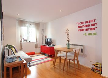 Thumbnail 1 bed flat for sale in Brewhouse Lane, London