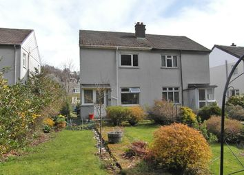 Thumbnail 2 bed semi-detached house for sale in 6 Dalrigh, Oban