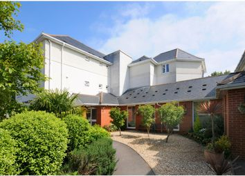 Thumbnail 1 bedroom flat for sale in Chilcote Close, Torquay