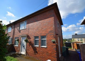 Thumbnail 2 bed semi-detached house for sale in Holdcroft Road, Bucknall, Stoke-On-Trent