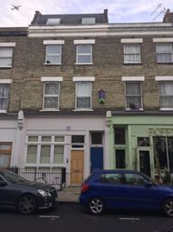 Thumbnail 1 bed flat for sale in Greyhound Road, London, London