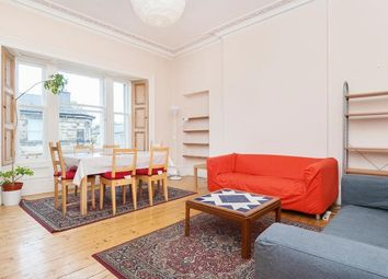 Thumbnail 5 bedroom flat to rent in Brougham Place, Edinburgh