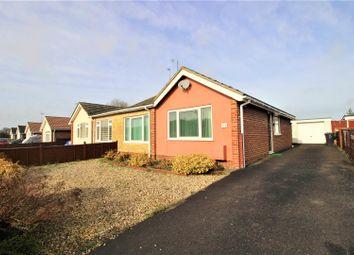 Thumbnail 3 bed bungalow for sale in Maskeleyne Way, Wroughton, Swindon