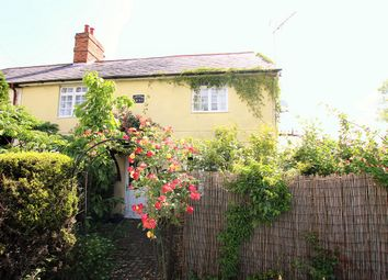 Thumbnail 4 bed cottage for sale in Coronation Cottages, Gosbeck, Ipswich, Suffolk