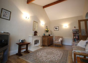 Thumbnail 4 bed detached house for sale in Burnley Road, Bacup, Lancashire