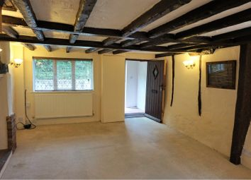 Thumbnail 2 bed cottage to rent in Cryers Hill Lane, High Wycombe