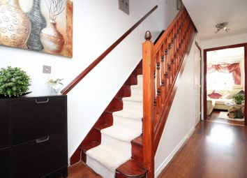 Thumbnail 3 bed town house for sale in Oakwood Grove, Radcliffe, Manchester
